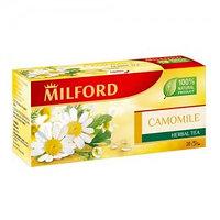 Milford ромашка, 20 пакетиков