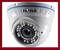 Видеокамера купольная GY-C842-DA