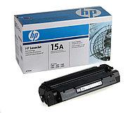 Картридж HP 15А