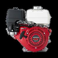 Бензиновый двигатель HONDA GX270UT2 QX-E4-OH