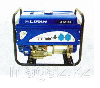 Бензиновая электростанция 4GF2-4