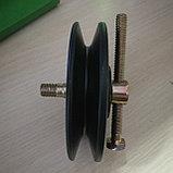 Ролик кондиционера диаметр d=96 mm CELICA, CRESSIDA, фото 2