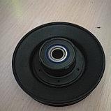 Ролик кондиционера диаметр d=96 mm CELICA, CRESSIDA, фото 3