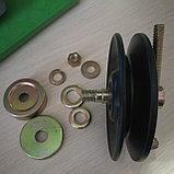 Ролик кондиционера диаметр d=96 mm CELICA, CRESSIDA, фото 4