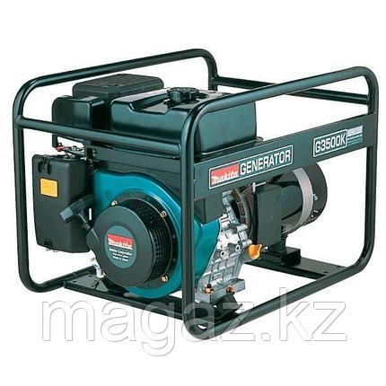 Makita G3500K, генератор, фото 2