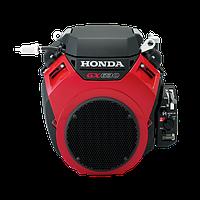 Бензиновый двигатель HONDA GXV630RH QY-F4-SD