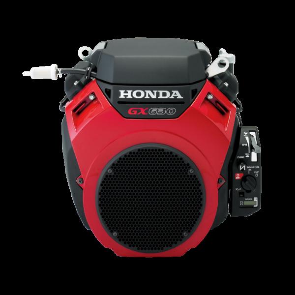 Бензиновый двигатель HONDA GX630RH VE-P4-OH