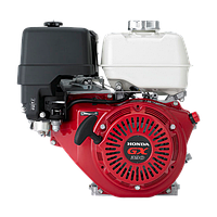 Бензиновый двигатель HONDA GX390UT2 SX-Q4-OH