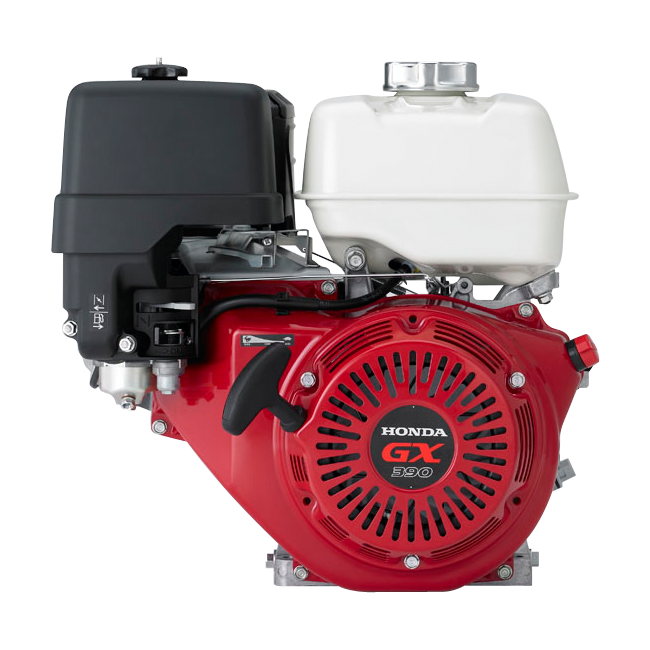 Бензиновый двигатель HONDA GX390UT2 SM-C1-OH