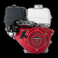 Бензиновый двигатель HONDA GX390T2 QH-B1-OH
