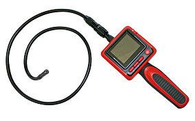 Видеоинспекция труб с цветным ЖК-монитором SUPER-EGO