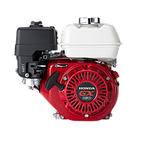 Бензиновый двигатель HONDA GX160UT2 QX-4-OH
