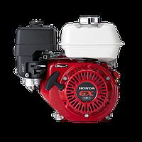 Бензиновый двигатель HONDA GX160UT2 LX-4-OH
