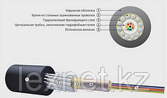 Кабель волоконно-оптический ОКБ-Т-А2-3.0