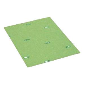 Салфетка-губка Веттекс Классик (Зелёный)