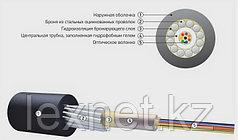 Кабель волоконно-оптический ОКБ-Т-А16-8.0