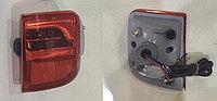Задние катафоты на LC200 2008-15 в стиле 2016, фото 1
