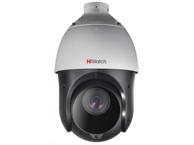 Поворотная  камера DS-I215