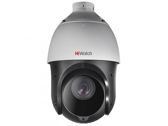 Поворотная камера DS-I215 HiWatch
