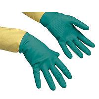 Перчатки усиленные L Vileda Professional