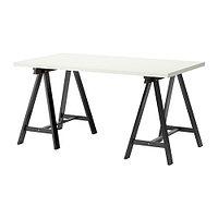 Стол ЛИННМОН/ОДВАЛЬД ИКЕА, IKEA