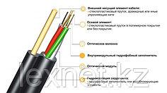 Кабель волоконно-оптический ОК/Т-Т-А16-8.0