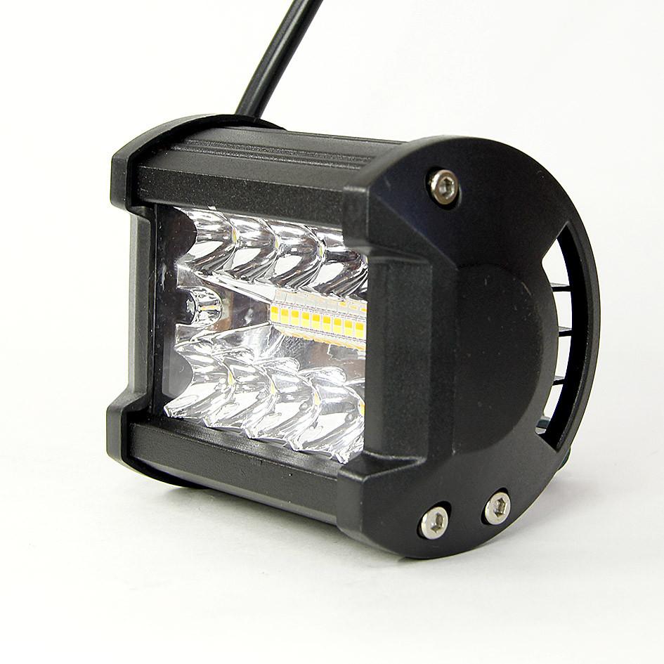 LED фары противотуманный свет