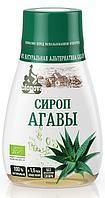 Органический светлый сироп агавы Bionova® 230 г