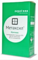 Двухкомпонентный фунгицид Метаксил®