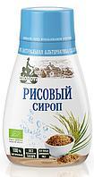 Органический рисовый сироп Bionova® 230 г