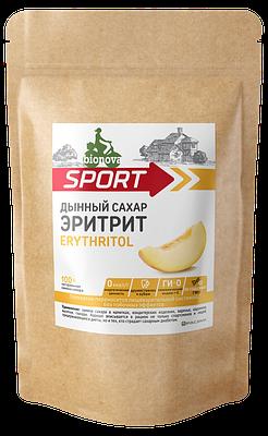 Эритрит Bionova® 1кг Натуральный сахарозаменитель