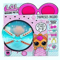 """Игрушка L.O.L. Surprise. 4 серия """"Большие Питомцы"""", Biggie Pet Hop Toy, фото 1"""