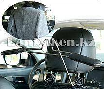 Автомобильная вешалка регулирующаяся для одежды