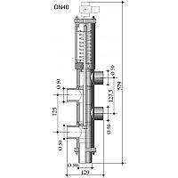 Автоматический вентиль Besgo, фото 1