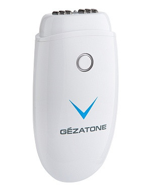 Массажер для ухода за кожей лица RF Lifting m1603 Gezatone