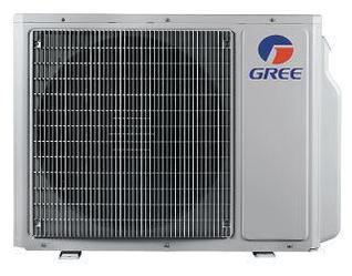 Мультисплит-система Free-match Gree-24: GWHD(24)NK3MO 3 выхода (Наружный блок)