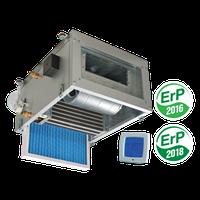 Приточная водяная установка ВЕНТС МПА 2500 В LCD