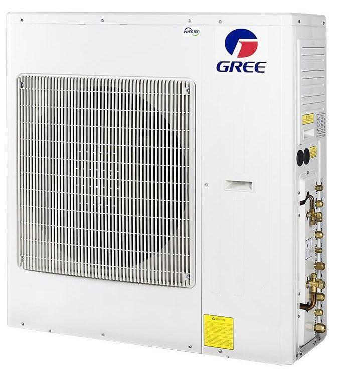 Мультисплит-система Free-match Gree-42: GWHD(42)NK3BO 5 выходов (Наружный блок)