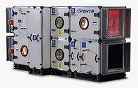 Приточно-вытяжная установка АЙРВЕНТС АВ 04 (3500 м3/ч) с роторным рекуператором