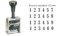 Автоматический нумератор REINER