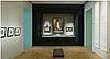 Изготовление Музейных настенных витрин