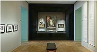 Изготовление Музейных настенных витрин, фото 1