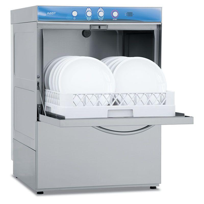 Посудомоечная машина с фронтальной загрузкой Elettrobar FAST 60