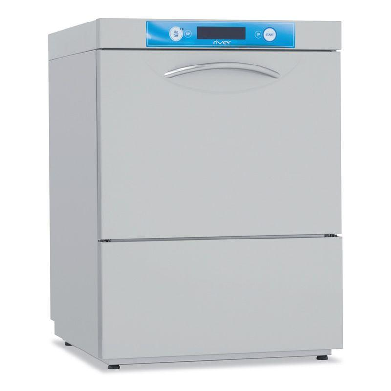 Посудомоечная машина с фронтальной загрузкой Elettrobar RIVER 63TDE