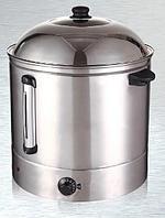 Пароварка для кукурузы VIATTO AG-48