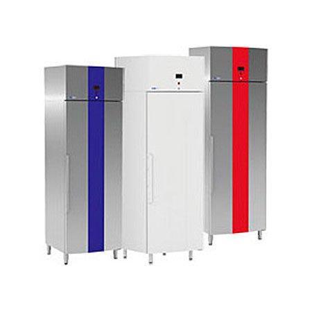 Шкаф холодильный Italfrost S 700 нерж.