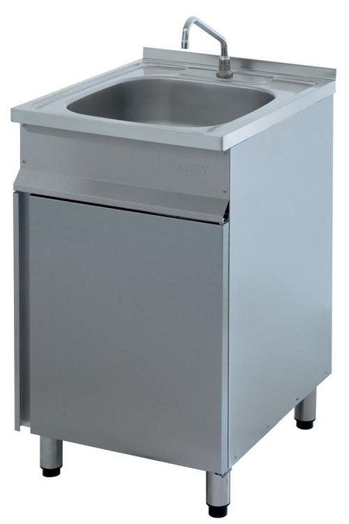 Ванна моечная ATESY ВРН-600 без педали