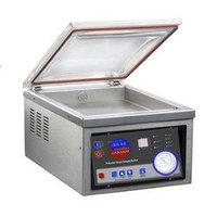 Вакуумный упаковщик INDOKOR IVP-260/PD с опцией газонаполнения