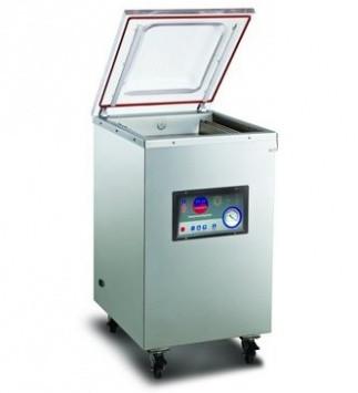 Вакуумный упаковщик INDOKOR IVP-400/2E с опцией газонаполнения