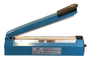 Запайщик пакетов Foodatlas PFS-200 Pro (алюм, 8 мм)